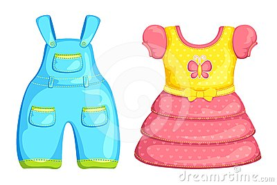 400x267 Clip Art Girl Outfit Clipart