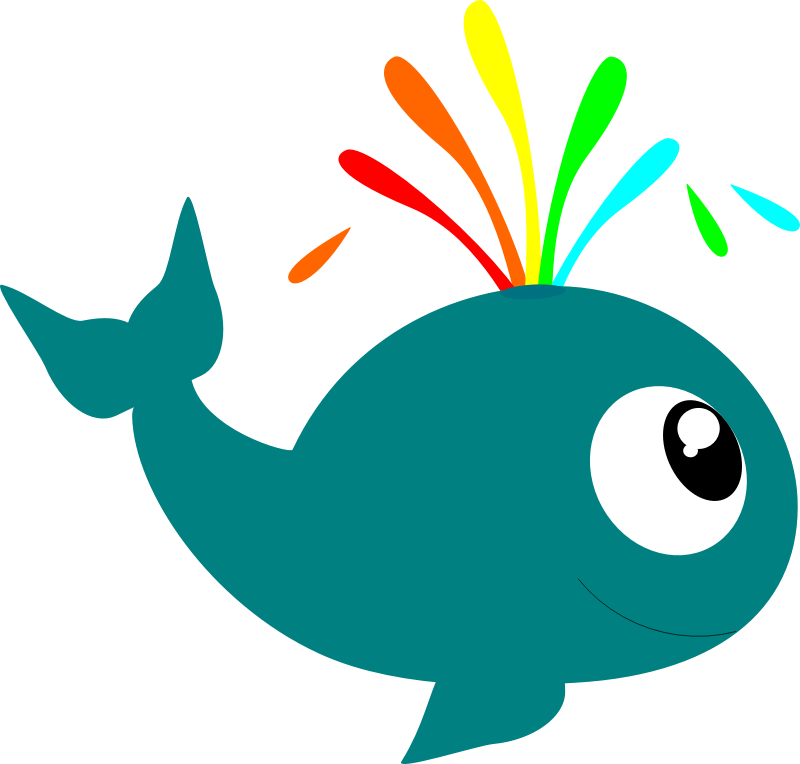 800x764 Baby Whale Clip Art Dromgbf Top 2