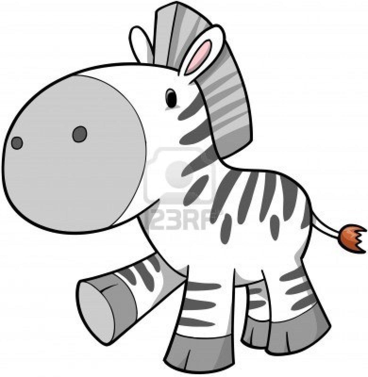 1170x1200 Zebra Clipart Kid