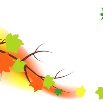 340x340 Autumn Background Vectors Download Free Vector Art