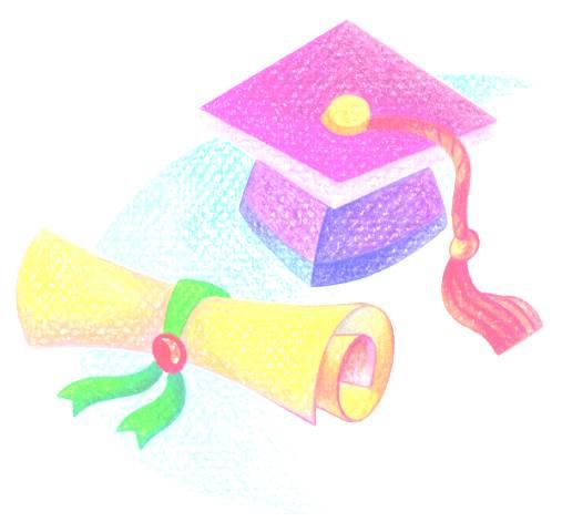 507x480 Clipart Graduation Backgrounds