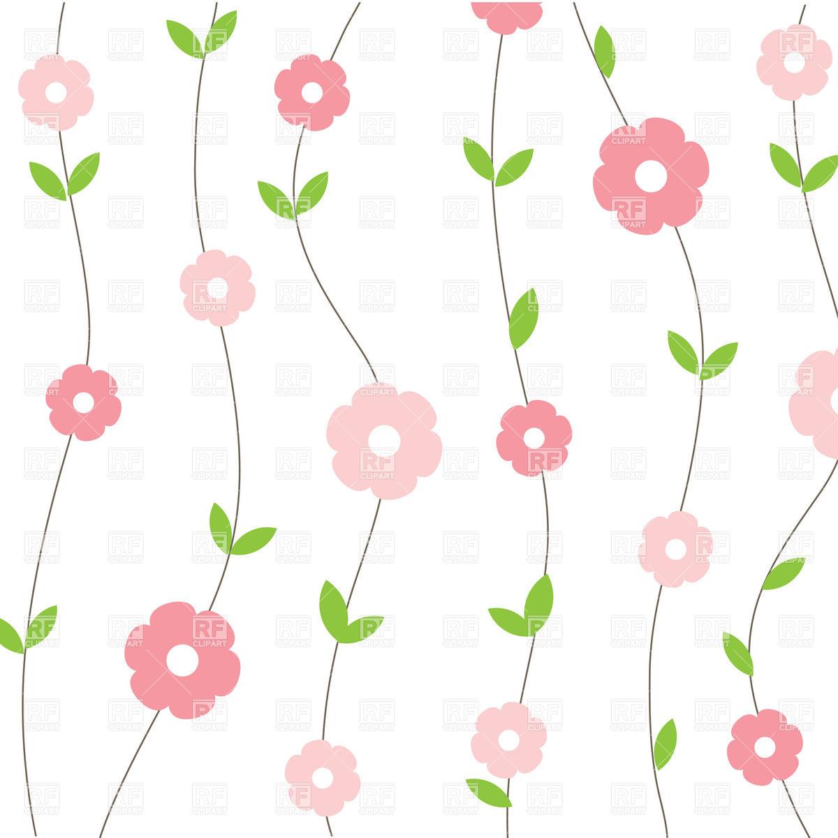 1200x1200 Floral Background Clip Art Clipart