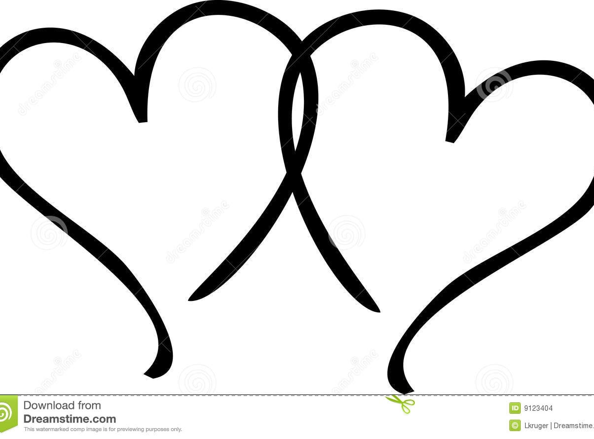 1200x887 Lovable Clip Art Two Hearts Clipart Two Hearts Clip Art
