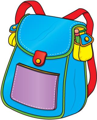 319x394 Bag Clipart Pack Bag