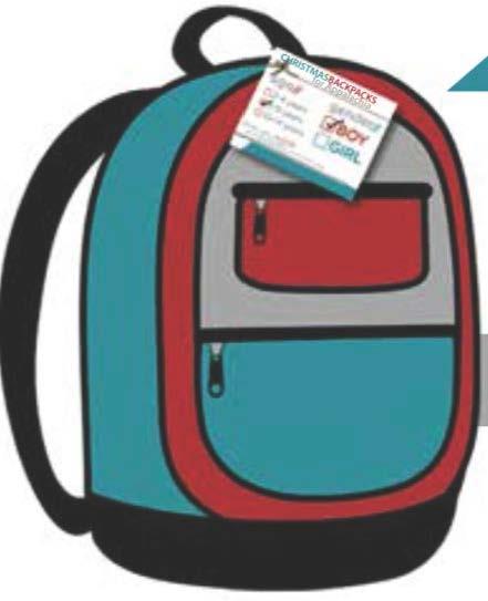 441x543 Christmas Backpacks