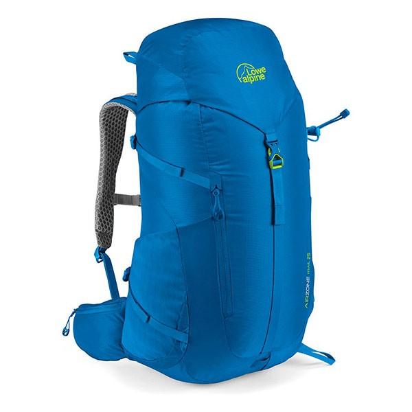 600x600 Lowe Alpine Shop Ventilated Backpacks