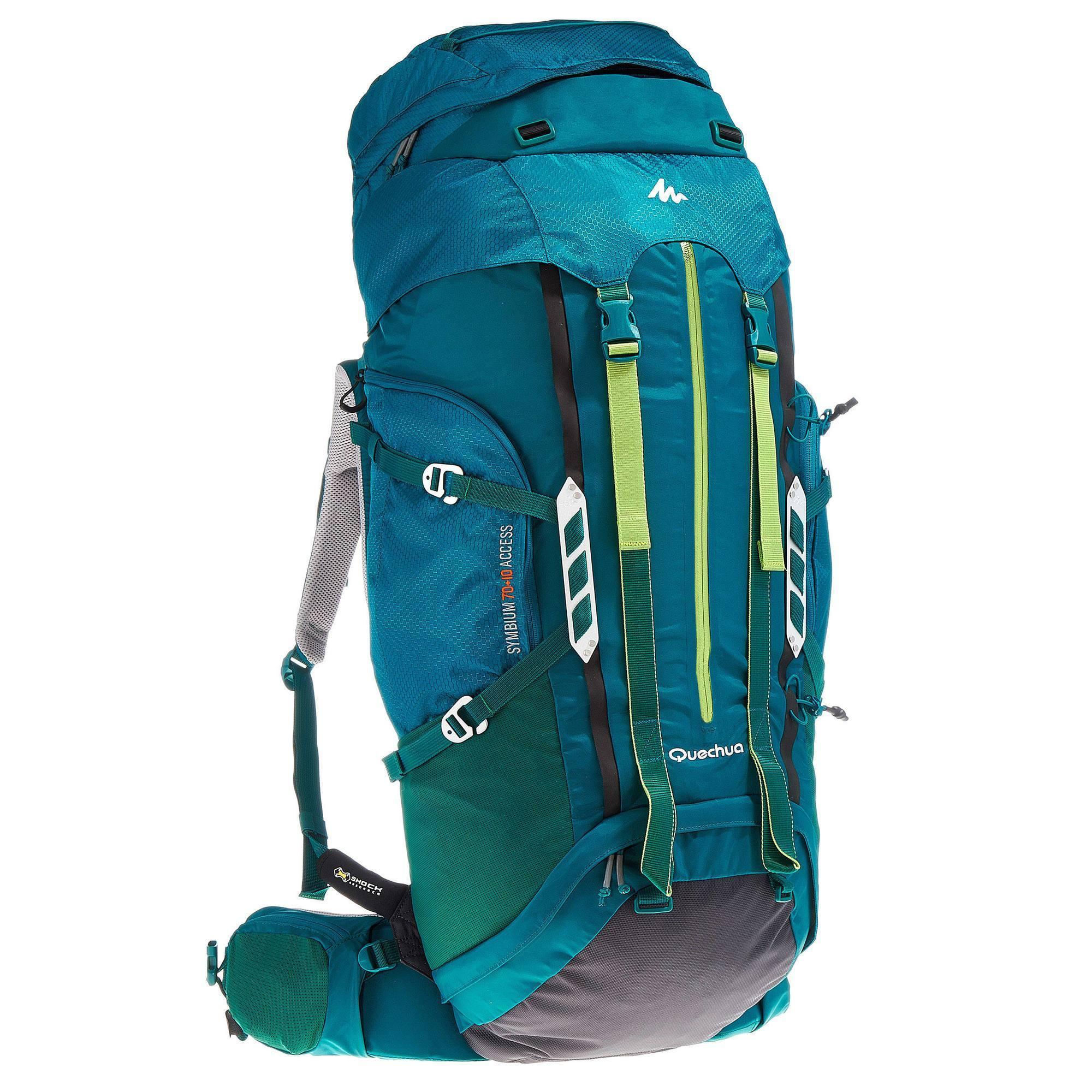 2000x2000 Backpacks Quechua