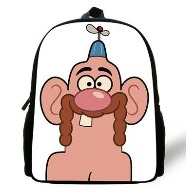 400x400 Bag Clipart Kindergarten