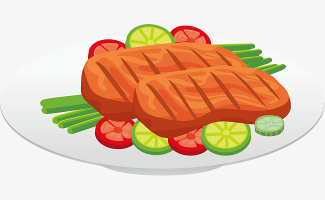 650x400 Lunch Bacon, Bacon Roll, Meat, Bacon Meat Png And Vector For Free