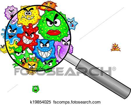 450x361 Bacteria Clipart Eps Images. 7,448 Bacteria Clip Art Vector