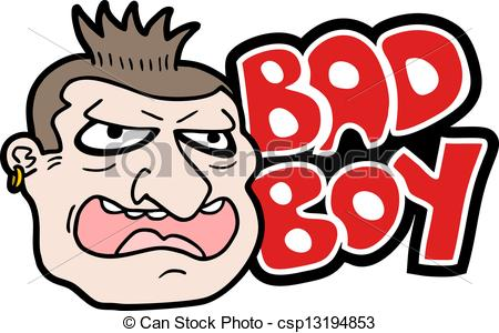 450x300 Cool Clipart Bad Boy