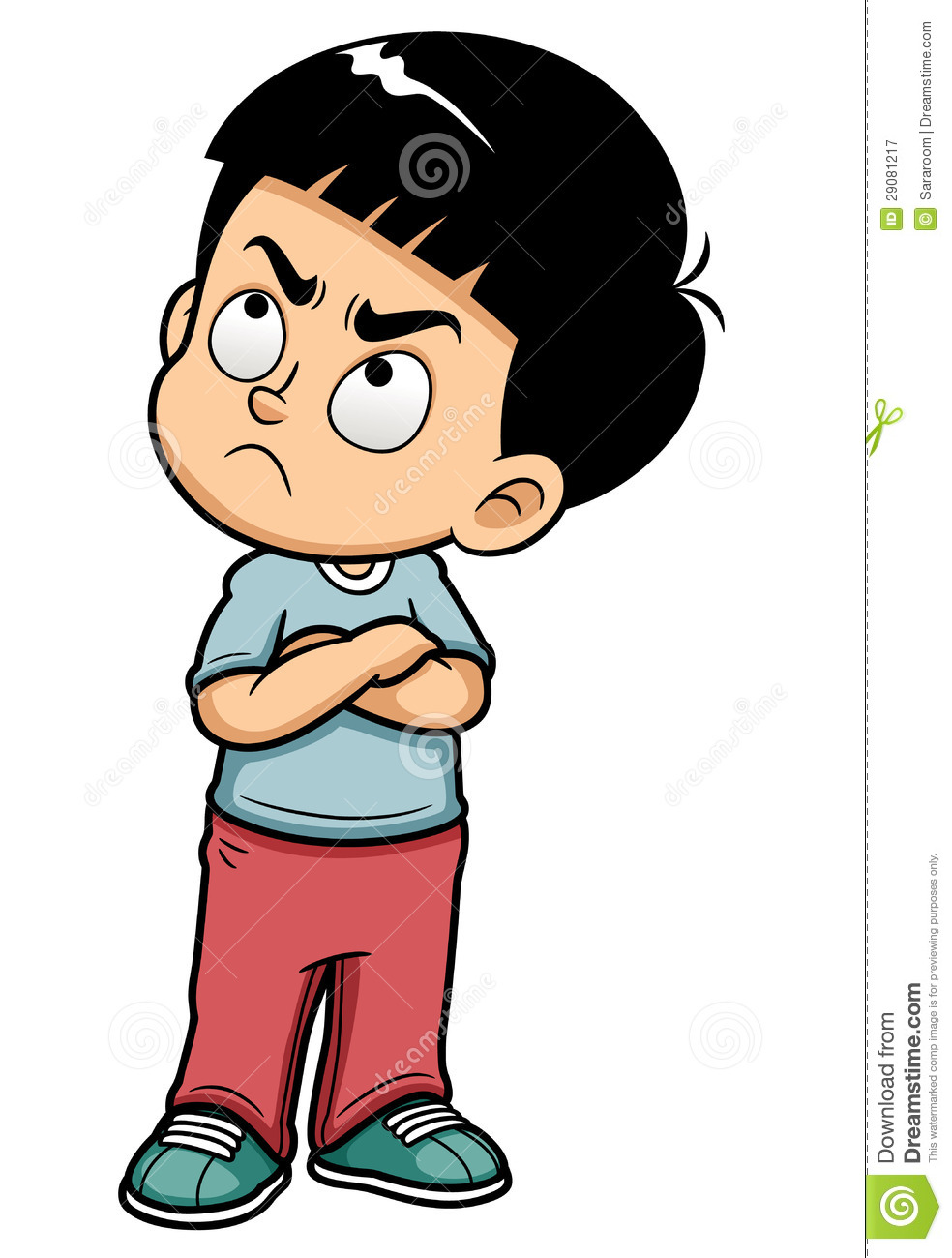 984x1300 Angry Student Clipart