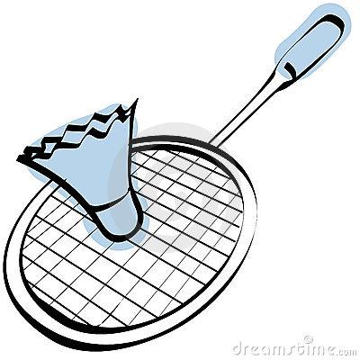400x400 Badminton Clip Art Cliparts
