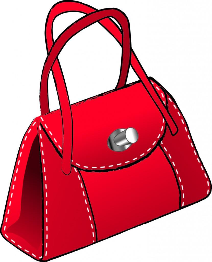 830x1024 Bag Clipart Fashion Bag