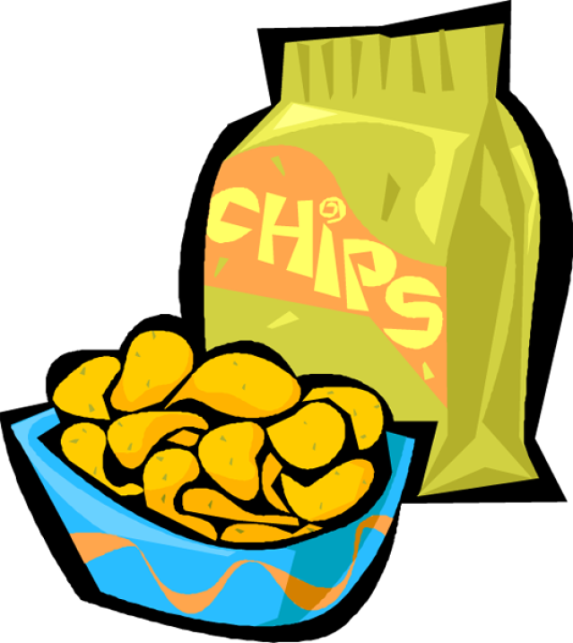 639x717 Biscuit Clipart Potato Chip