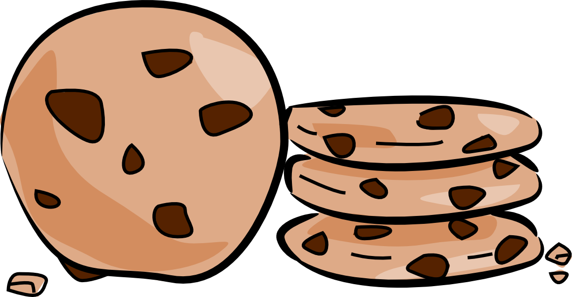 1156x601 Cookie Clip Art Free Clipart Images 2 3