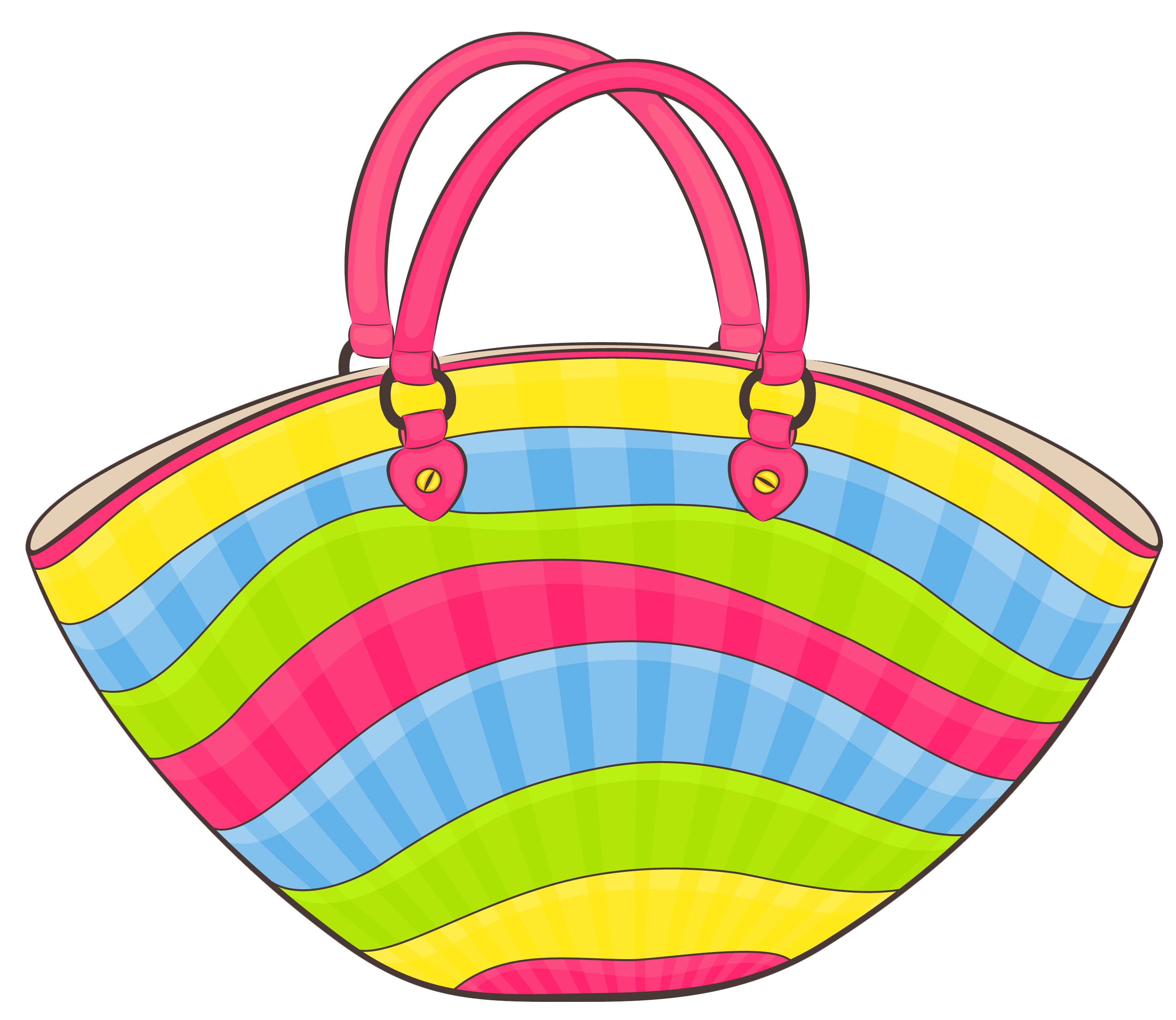 2976x2581 Bag Clipart Tote Bag