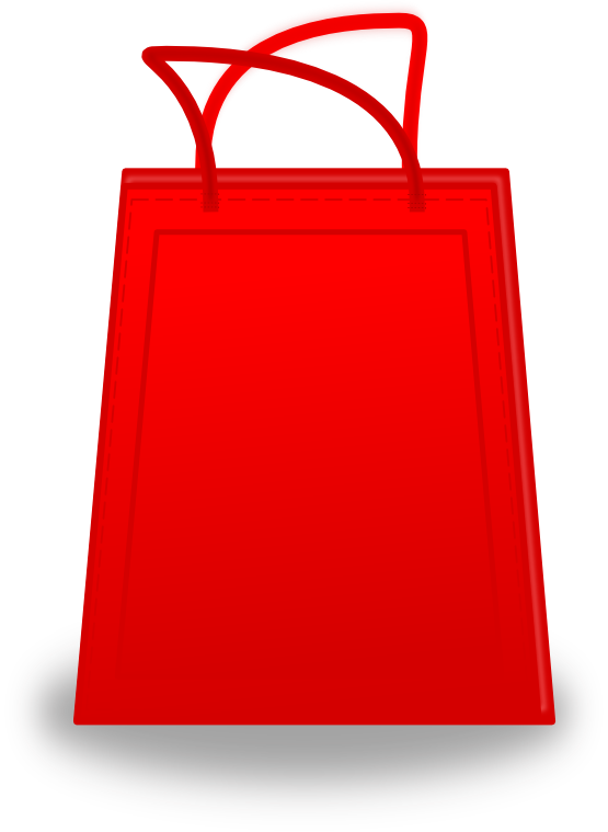 555x759 Shopping Bags Shopping Bag Clipart Free Images 4
