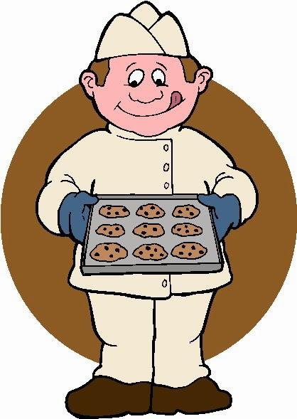418x589 Gluten Free Baking Clip Art Cliparts