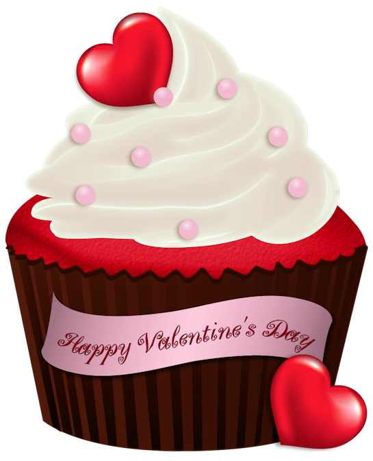545x673 Valentine's Day Clipart Bake Sale