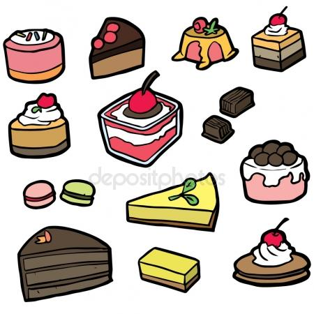450x450 Cheesecake Slice Stock Vectors, Royalty Free Cheesecake Slice