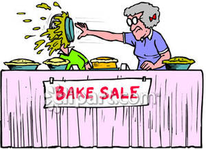 300x217 Of Women Fighting At A Bake Sale