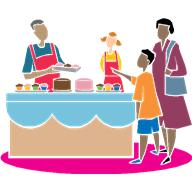 192x192 Bake Sale Ideas