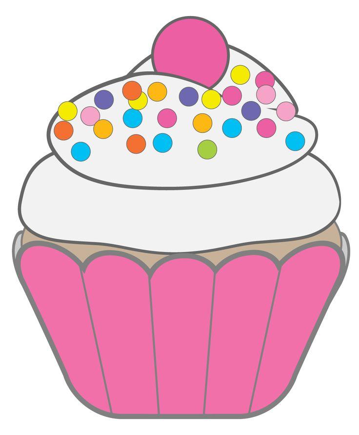 736x893 Vanilla Cupcake Clipart Bake Sale