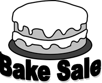 211x171 Bake Sale Clip Art