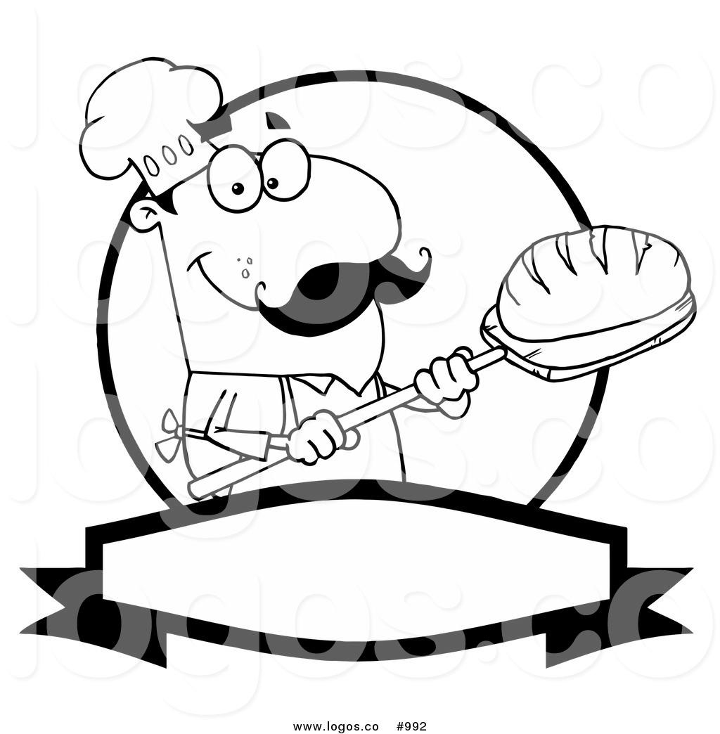 1024x1044 Bread Clipart Logo