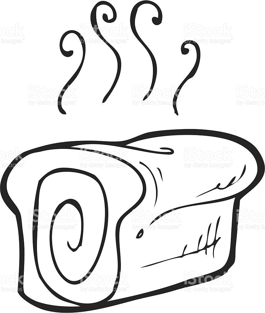 868x1024 Cinnamon Clipart Bakery