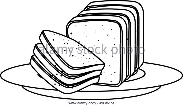 640x372 Loaf Black And White Stock Photos Amp Images