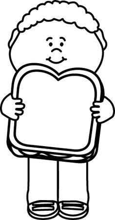 236x453 Peanut Butter Scrapbook