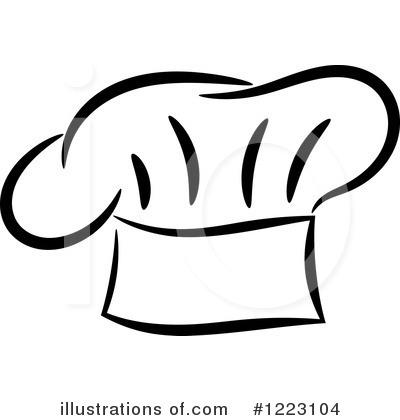 400x420 Baker Hat Clipart