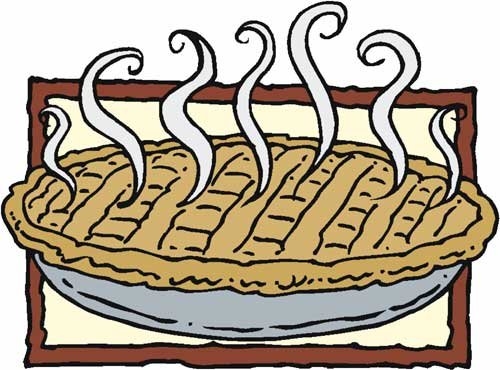 Baking Clipart