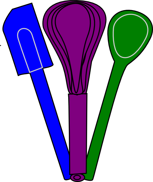 Baking Clipart Free