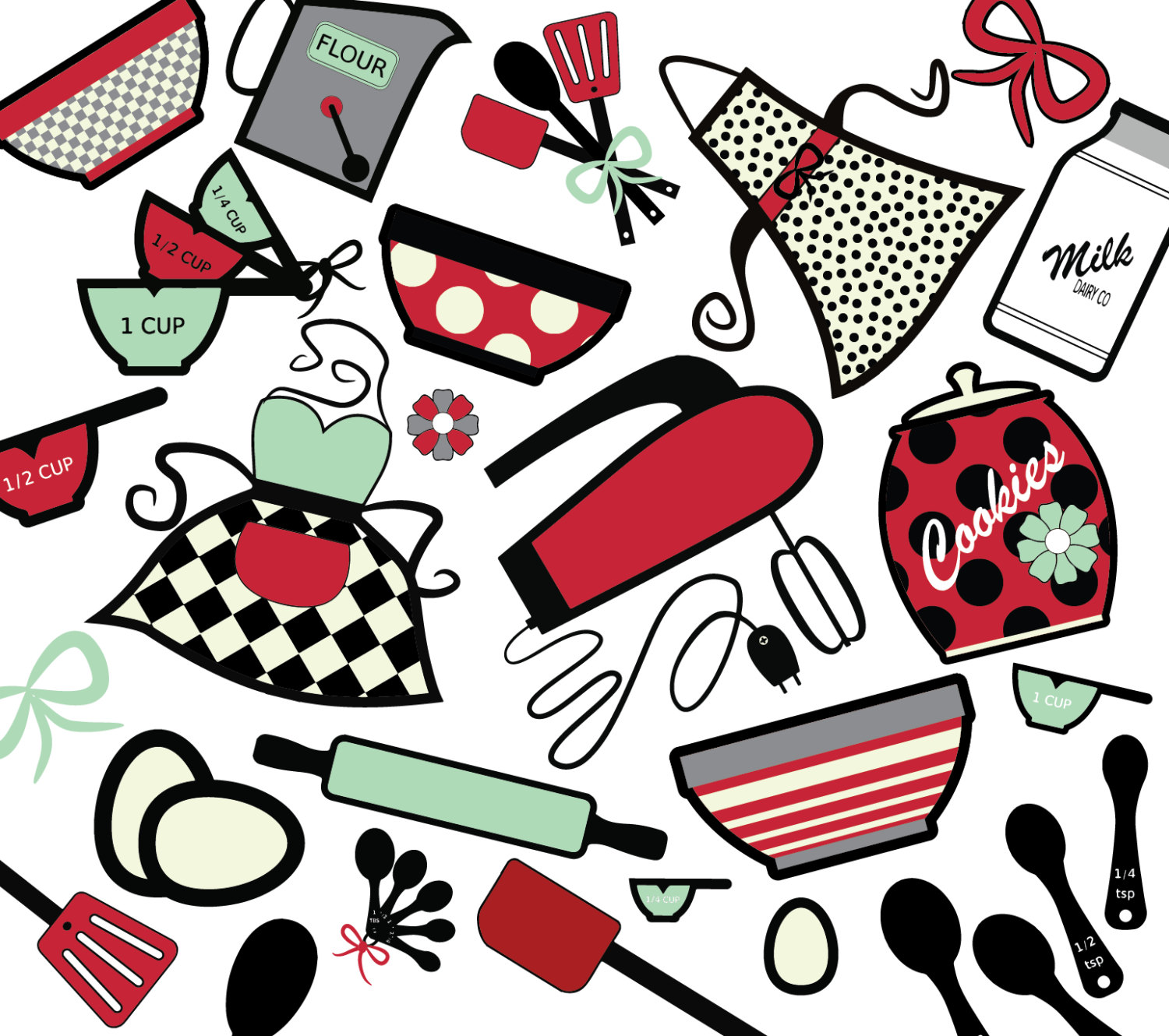 1500x1330 Baking%20clipart Backgrounds, Fb Cover Photos Amp Phone Wallpaper