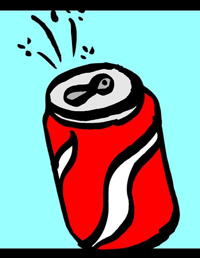 400x515 Soda Clip Art Amp Soda Clipart Images