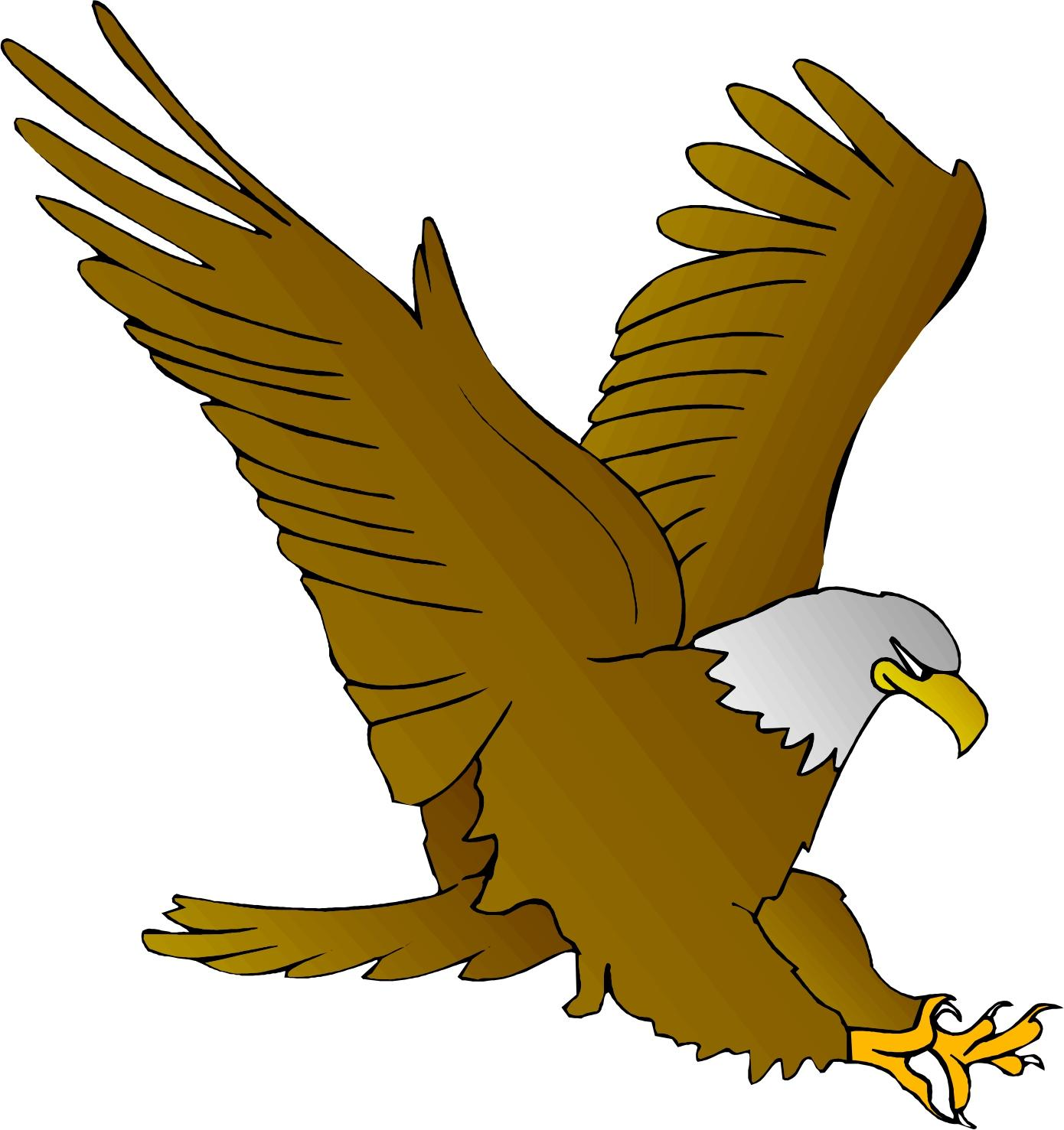 1390x1477 Best Bald Eagle Showing Post Clip Art Drawing