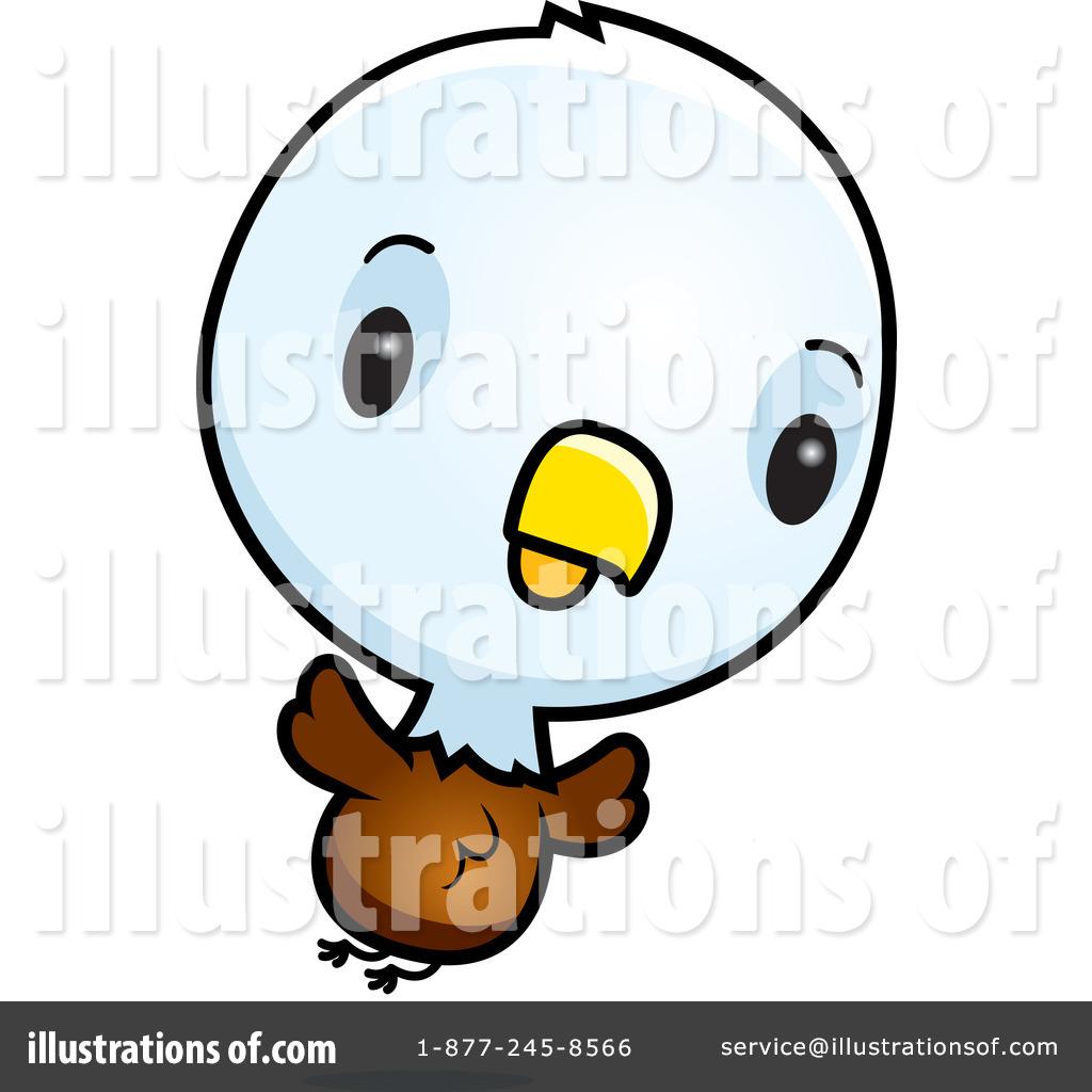 1024x1024 Bald Eagle Clipart