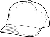 176x131 Free Hats Clipart
