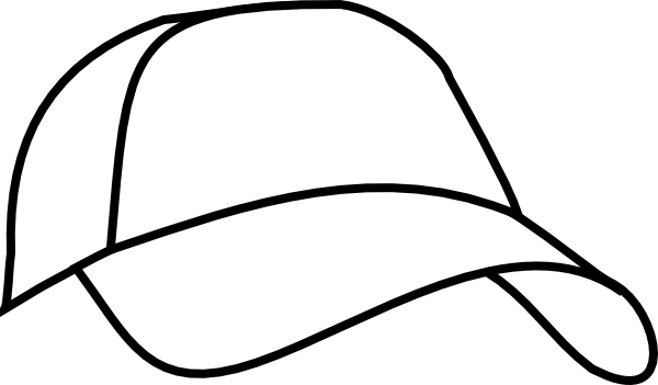 600x351 Photos Of Baseball Hat Clip Art Red Cap