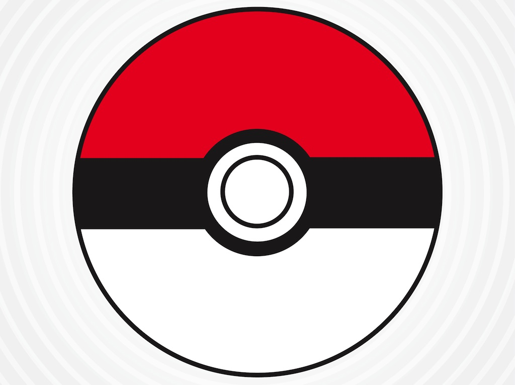 1024x765 Ball Clipart Pokemon