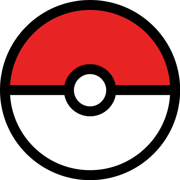 598x598 Ball Clipart Pokemon