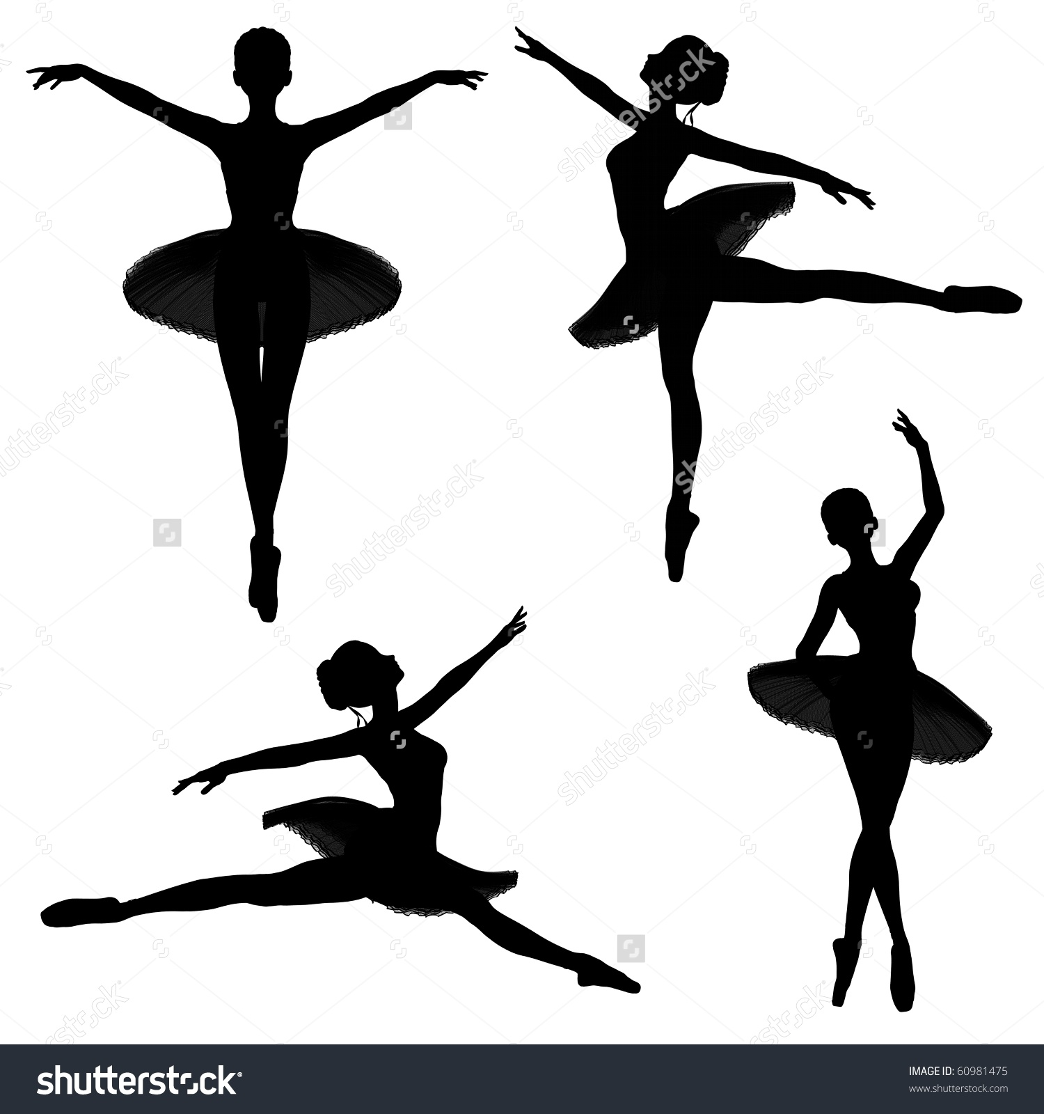 1500x1600 Posing Ballerina Clipart, Explore Pictures