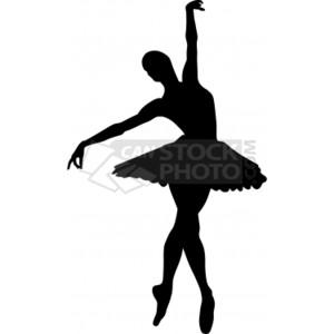 300x300 Ballerina Clip Art Many Interesting Cliparts