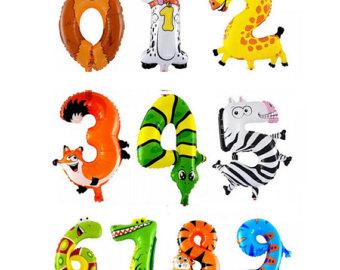 340x270 Balloon animals Etsy