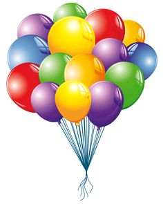 236x295 Balloons Arch PNG Transparent Clip Art Image Birthday clip