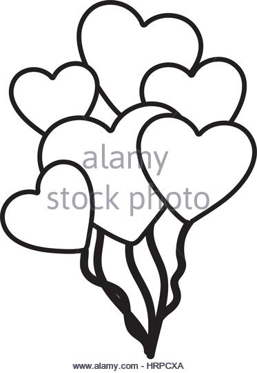 373x540 Clip Art Illustration Balloons Stock Photos Amp Clip Art
