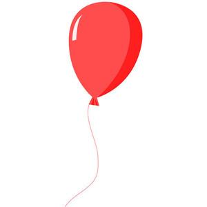 300x300 Clip art balloon clipart image 2
